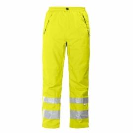 Pantalon HV respirant imperméable WP5000 MVP 5000 / EN343 3/3 EN471-kl2