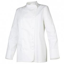 Veste de chef cuisinier pour femmes