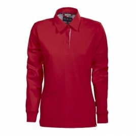 Polo Rugby Millstream Femme