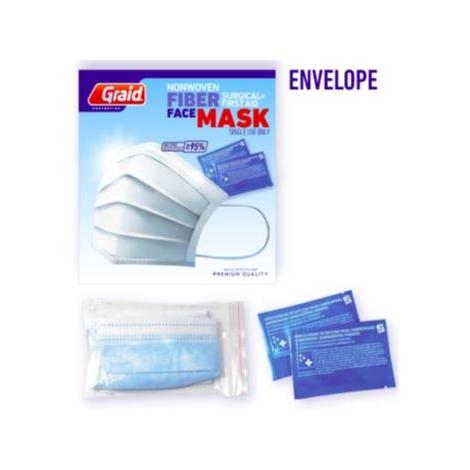 Kit Protection Enveloppe AVEC Gel
