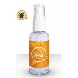 Spray antibactérien sans rinçage 50 ml