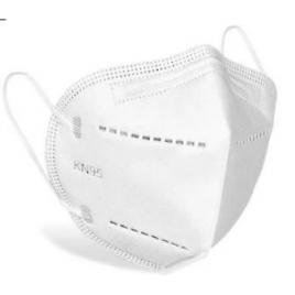 Masque Médical respiratoire Type FFP2  (kn95)