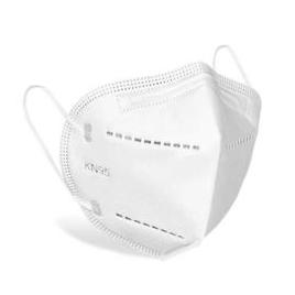 Masque Médical respiratoire Type FFP2 ET  KN95 GL001A