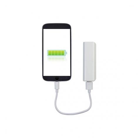 Batterie USB NOMADE 2200mAh